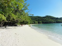 Beach at the Constance Ephelia - Enjoy the beautiful beach.