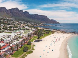 Discover Cape Town in South Africa