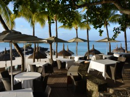 Royal Palm Beachcomber Luxury fine dining all the time during your stay