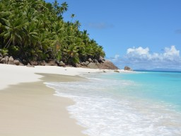 Anse Victorin - Scenic dream beaches awaits you on this island paradise.