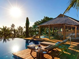 ZURI ZANZIBAR - Just relaxing and enjoy doing nothing.