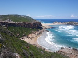 Garden Route - Lonely places awaits to be discovered from you