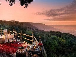 &Beyond Privat Safari - The most beautiful Lodges are awaiting you