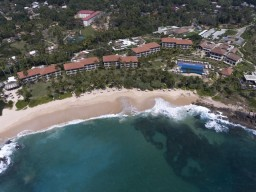 Anantara Peace Haven - Tangalle Resort - Overview of the whole Hotel
