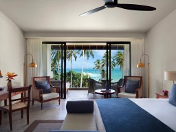 Anantara Peace Haven - Tangalle Resort - Premier Beach access Room