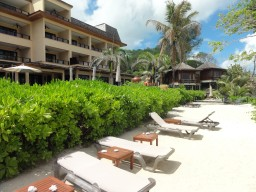 Allamanda Resort & Spa by Hilton - Enjoy the silence for some relaxing