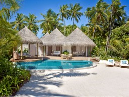 The Nautilus Maldives - Example of a