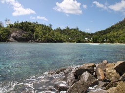 Anse La Passe - Relax in a wonderful atmosphere.