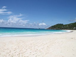Anse Intendance - Enjoy the perfect sandy beach of Anse Intendance