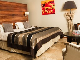 Superior Room - Living example of a comfortable Superior Room.