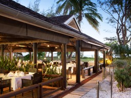 Relaxing atmospere - Enjoy the tranquility in the evening and let yourself have a good time.