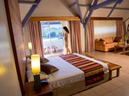 Superior Room - Cosy large room with tasteful interior.