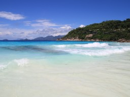 Petite Anse - Wonderful beach to relax