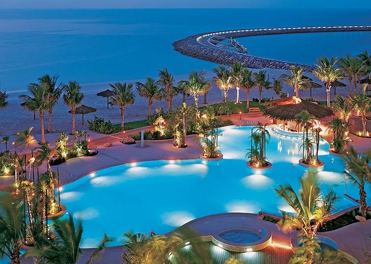 Hotels in dubai jumeirah beach hotel oceandreams - Jumeirah beach hotel swimming pool ...