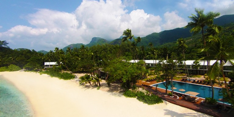 Hotel beach - Relax on this beautiful sandy beach